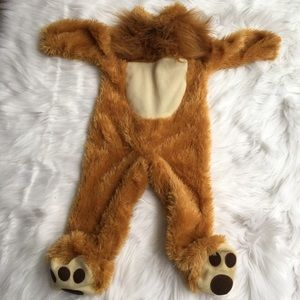 Other - 12-18M Lion Costume